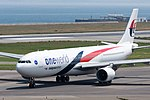 Malaysia Airlines, A330-300, 9M-MTO (17820264164).jpg