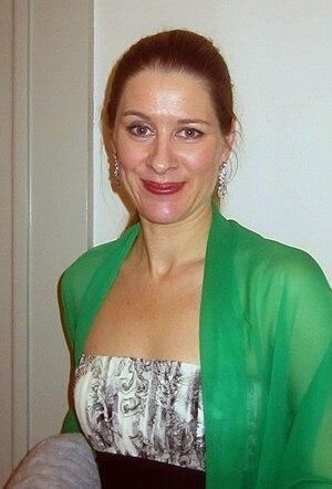 affiche Malin Byström