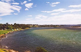 Mallacoota, Victoria - Mallacoota