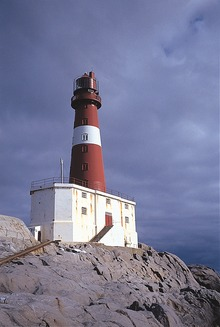 Maloy-Skarholmen lighthouse in Steigen.tif