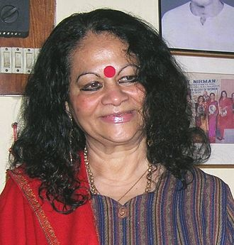 Kamal Kumari National Award - Mamoni Raisom Goswami