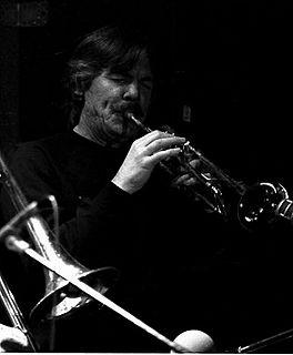 Manfred Schoof German musician
