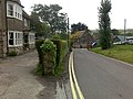Manor Road, Studland - geograph.org.uk - 1363455.jpg