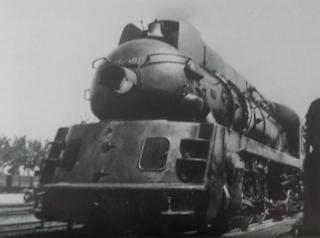 China Railways SL8