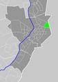 Map VenloNL Herongerberg.PNG