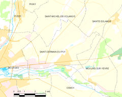 Map commune FR insee code 18213.png