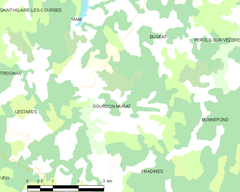 Map commune FR insee code 19087.png