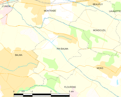 Map commune FR insee code 31418.png