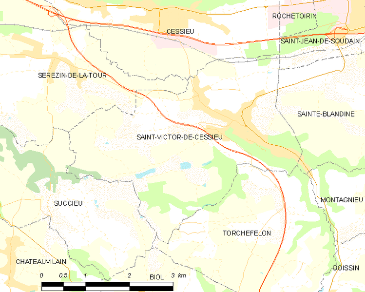 Fitxer:Map commune FR insee code 38464.png