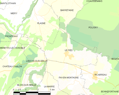 Map commune FR insee code 39225.png