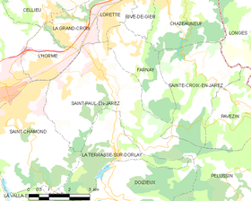 Map commune FR insee code 42271.png