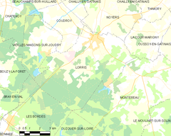 Map commune FR insee code 45187.png