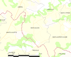 Map commune FR insee code 46206.png