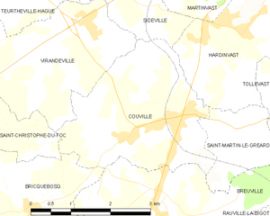 Map commune FR insee code 50149.png