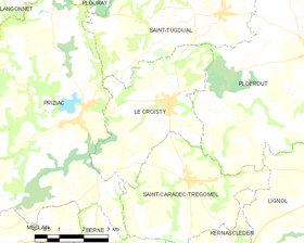 Map commune FR insee code 56048.png