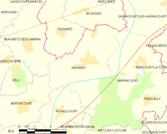 Map commune FR insee code 62440.png