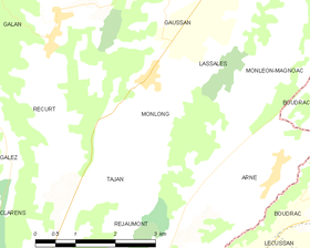 Map commune FR insee code 65316.png
