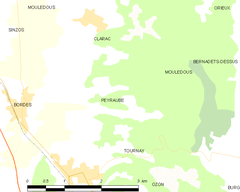 Map commune FR insee code 65357.png