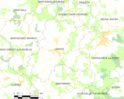 Map commune FR insee code 87086.png
