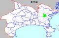 Map kanagawa yokohama hodogaya.png