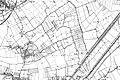 Map of Cambridgeshire OS Map name 028-NE, Ordnance Survey, 1884-1892.jpg