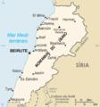 Mapa do Líbano.png
