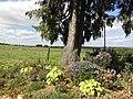 Marby (Ardennes) croix de chemin.JPG