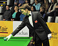 Marcel Eckardt at Snooker German Masters (DerHexer) 2013-01-30 09.jpg