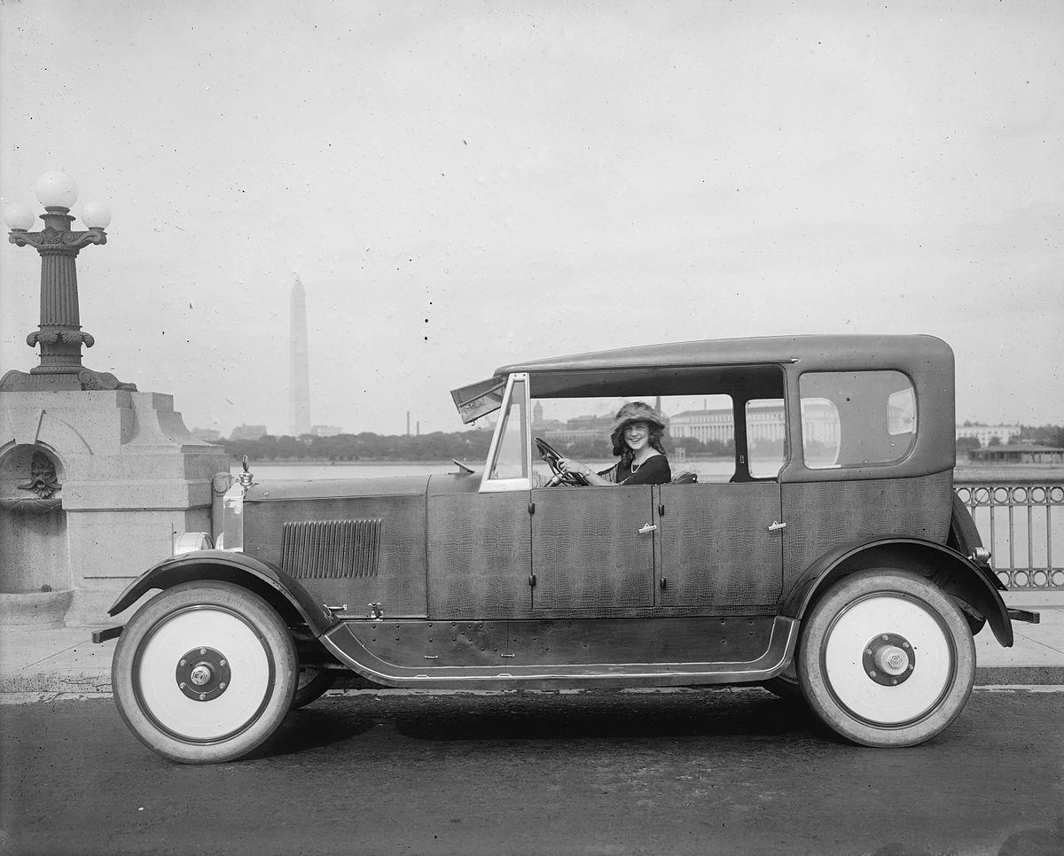 Birmingham Motors - Wikipedia