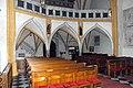 Maria Gail Pfarrkirche Orgelempore 12012008 60.jpg