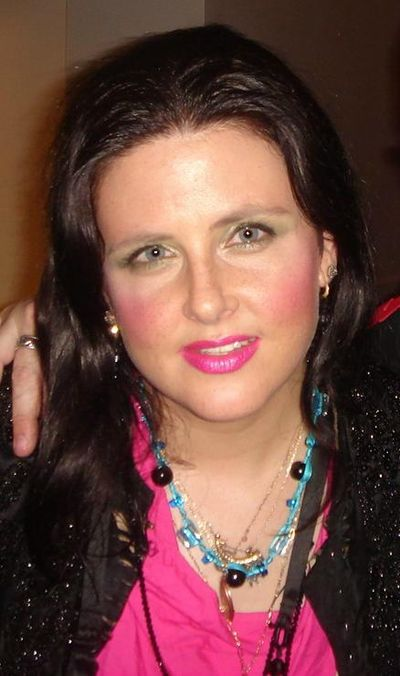 Picture of a band or musician: Maria Mckee