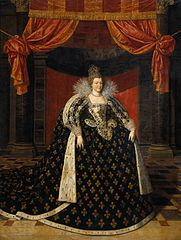 Marie de Medicis, Consort of Henry IV, King of France