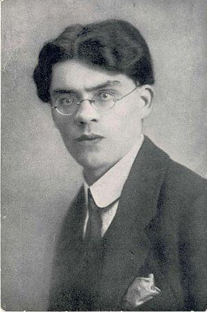 Marij Kogoj - Marij Kogoj