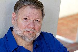 Mark Bunker - Image: Mark Bunker Portrait 2