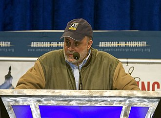 Mark Levin - Levin speaks at the 2011 Defending the American Dream Conference hosted by Americans for Prosperity.