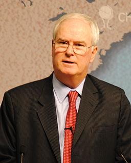 Mark Lyall Grant UK ambassador to the UN