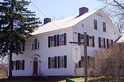 Marlboro Whetstone Inn Marlboro Vermont