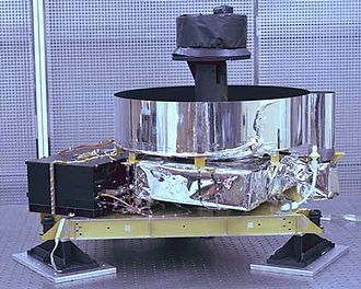 Mars Orbiter Laser Altimeter - The MOLA instrument.