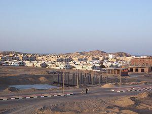 Marsa Alam - Image: Marsa Alam, Egypt 2007feb 08 by Daniel Csorfoly