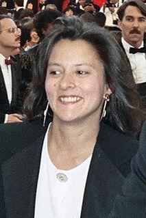Marsha Garces Williams American film producer