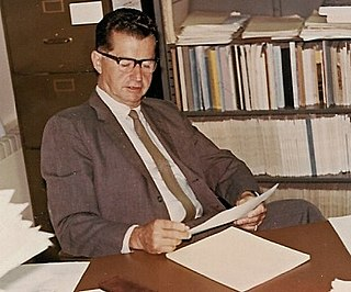 Marshall B. Clinard American sociologist who specialized in criminology