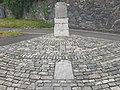 Martin Savage memorial, Ashtown Cross.jpg