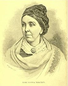 Mary Louisa Whately