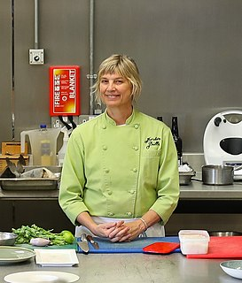 Mary Sue Milliken American chef and restauranteur