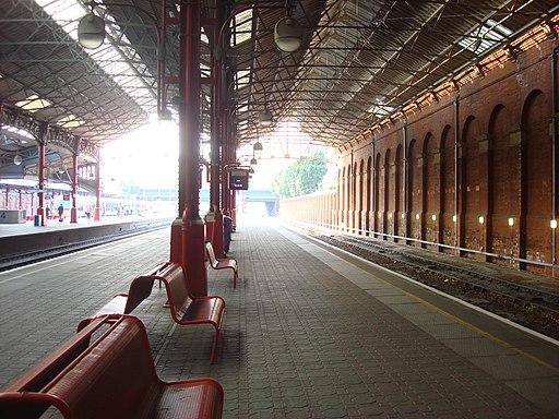 Marylebone station 036