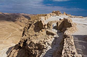 Masada Wikipedia