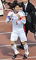 Masato Morishige 2012 (cropped).jpg