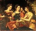 Massijs, Jan - Vénus et Psyché.jpg