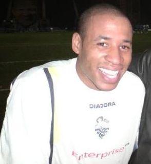 Matt Hill (footballer) British footballer