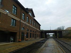 Mattoon Station Wikipedia